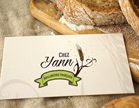 Chez Yann, Boulangerie Française
