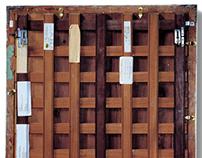 #Mondrian by #AndréToet