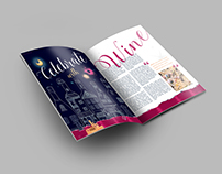 Azula Wine - Virtual Magazine