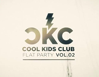 CKC Vol. 02 Video