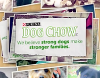 Dog Chow Fan Appreciation Video