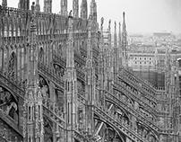 Trips. Milan 2006