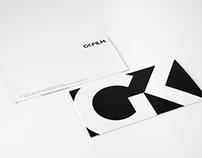GK Film | Corporate Design