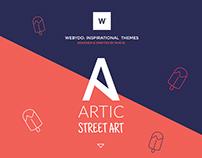 Artic Street Art