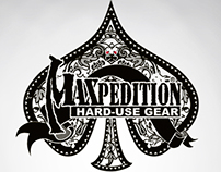 Maxpedition® Card Deck