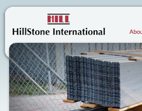HillStone International – Website