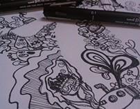 DAE 7k Doodle