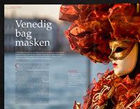 Redesign Magazine Historie