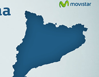Movistar Artsy