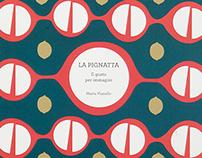 La pignatta cookbook