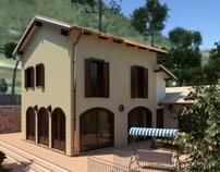 Casa Badalamenti