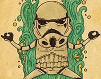 stormtrooper knew Zen