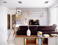 Estella apartment..