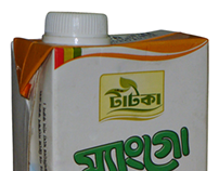 Tatka Mango Juice