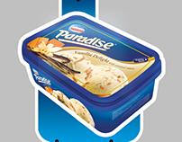 Nestle Paradise - Dangler
