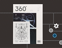 Design 360° Magazine No.63 - Sports Design