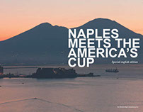 America's Cup 2012 Special Naples