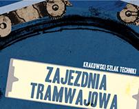 Zajezdnia Tramwajowa, Krakowski Szlak Techniki