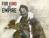King and Empire