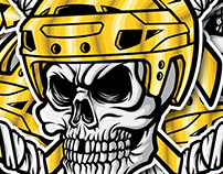 Vegas Golden Knights - Golden Misfits