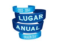 FC PORTO LUGAR ANUAL 2013-2014