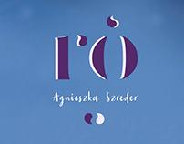 RÓ brand identity