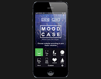 Mood Case [Music sets the mood.]