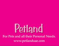 Pet personals