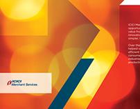 ICICI Calendar 2013