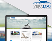 VERALOG / Interface Design