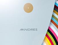 AANDRES LOOKBOOK