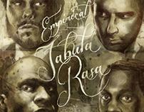 Empirical - 'Tabula Rasa' Album Artwork