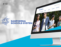 Sampoerna Schools System Website