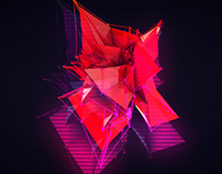 Polygon Reduction Deformer