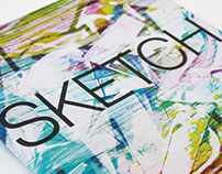 Sketch Magazine | Volume 78.2