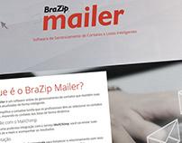 BraZip Mailer
