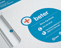 Beter | Masterproef