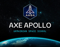 Ukrainian Space School of Axe