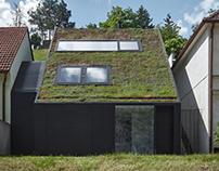 Family House by Kuba & Pilař architekti