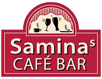 Samina´s Café Bar