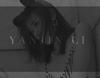Yanjin Li (Elite models)