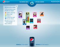 Pepsi - Refresca os teus amigos