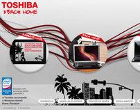 Toshiba - Back to school