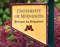 University of Minnesota Foundation