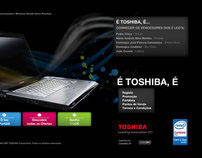 Toshiba - Natal