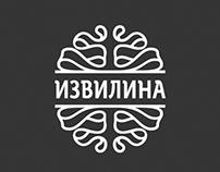 Извилина / GYRUS Bookstore identype