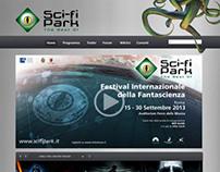 Sci Fi website