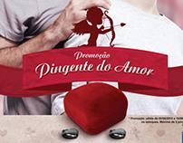 Dia dos Namorados - Shopping Prado