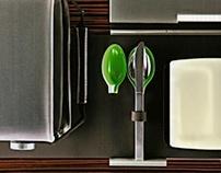 IL SOLE 24 ORE - C-BOX Luxury Foodbag