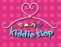 Logo Design - Kiddie Stop